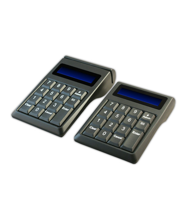 ID Tech SecureKey M100/M130
